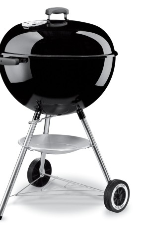 Weber One Touch 22 Inch Kettle Grill